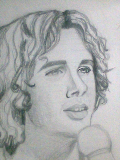 Josh Groban by SuzyBlooms